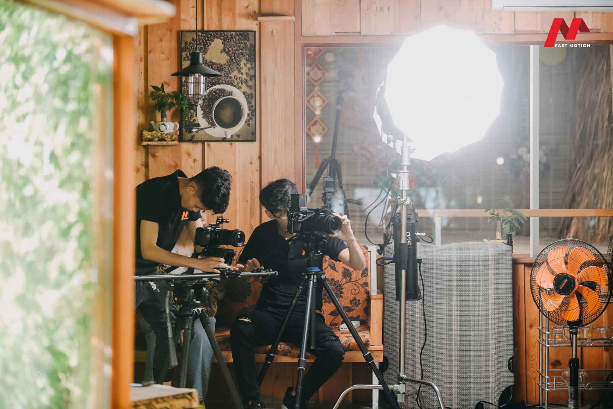Dịch vụ quay storytelling video