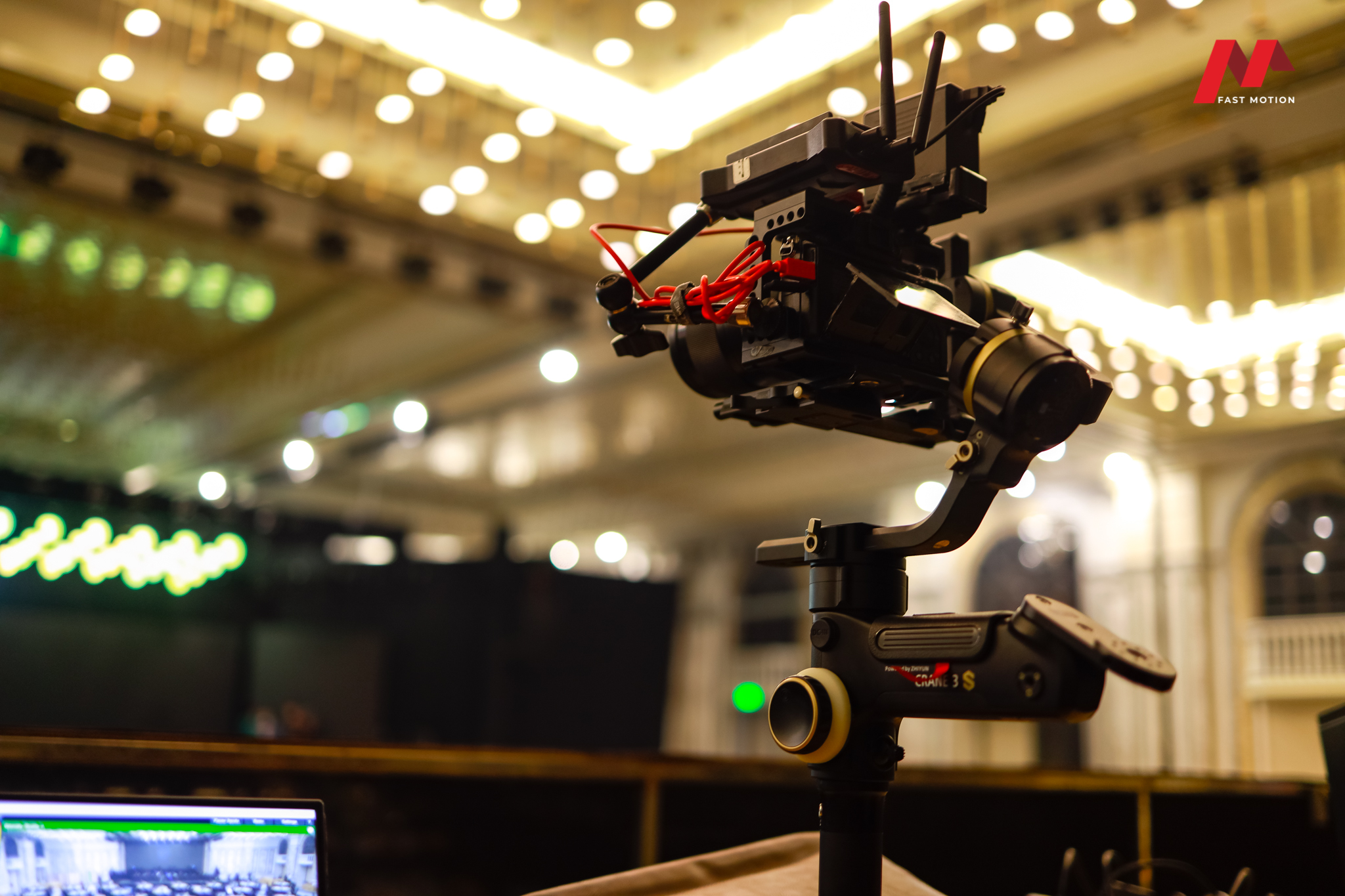 fastmotion cung cấp dịch vụ livestream nha trang