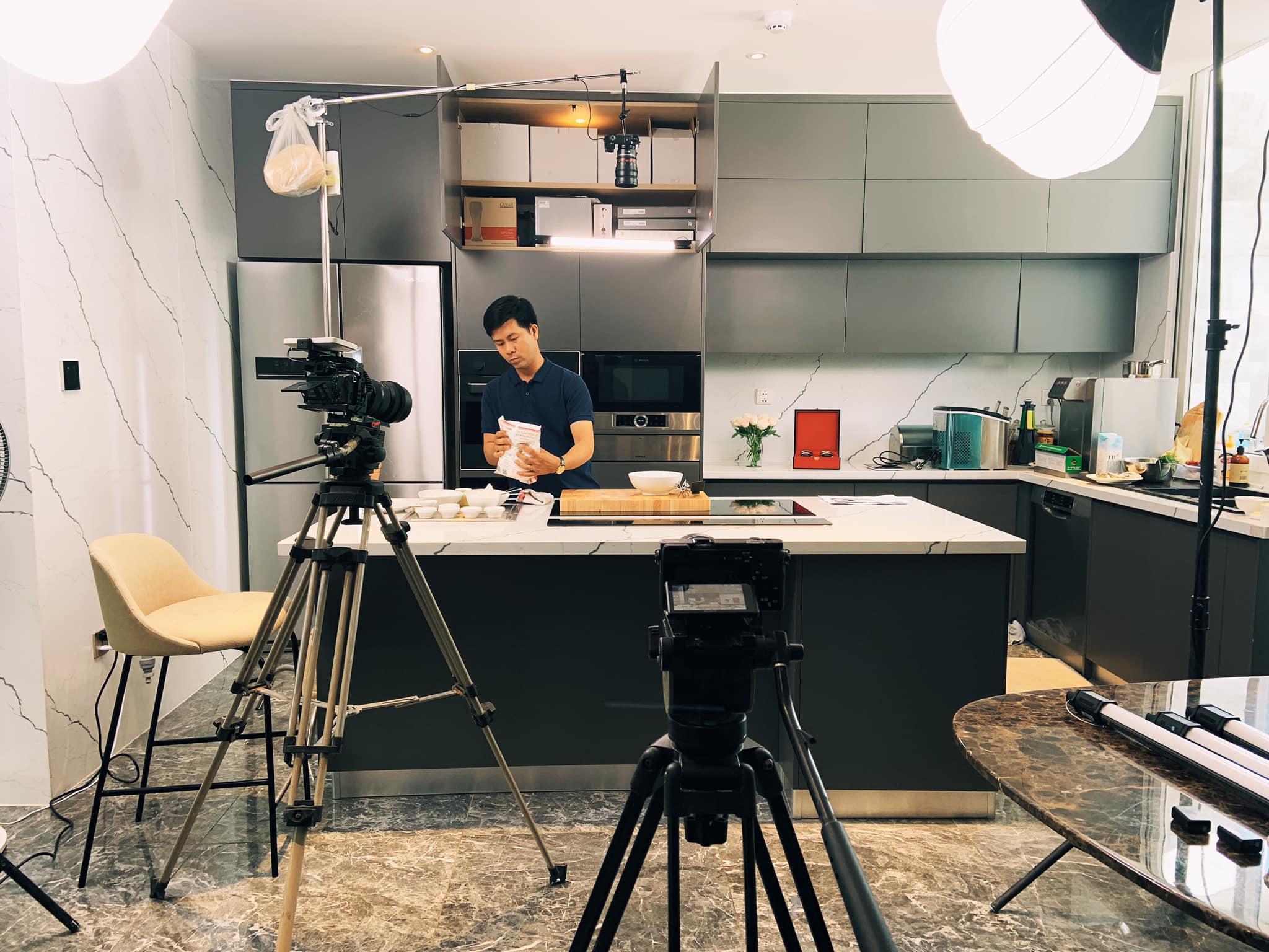 fast motion video marketing nha trang