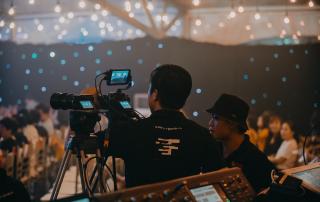 dịch vụ livestream tuyển sinh