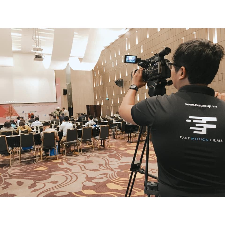 Fastmotion dịch vụ livestream tuyển sinh nha trang